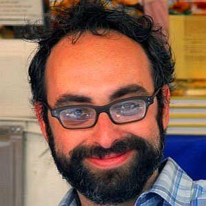 Gary Shteyngart profile photo