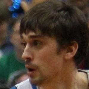 Alexey Shved profile photo