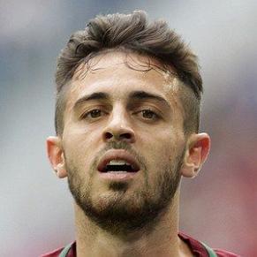 Bernardo Silva profile photo