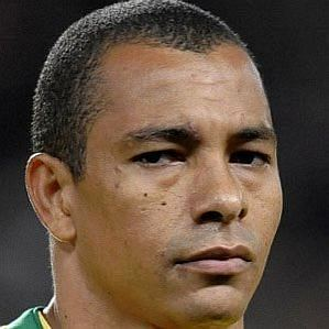Gilberto Silva profile photo