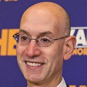Adam Silver profile photo