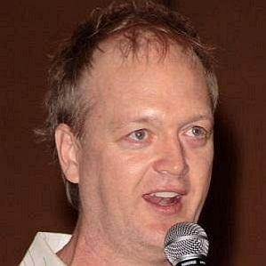Anthony Simcoe profile photo