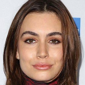 Sophie Simmons profile photo