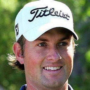 Webb Simpson profile photo
