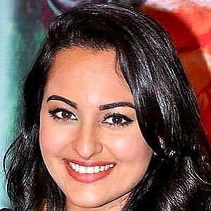 Sonakshi Sinha profile photo