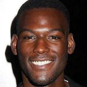 who is Kofi Siriboe dating