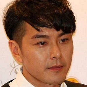who is Edwin Siu dating