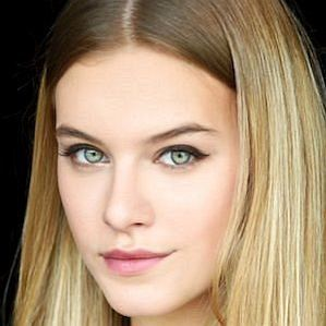who is Tiera Skovbye dating