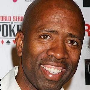 Kenny Smith profile photo