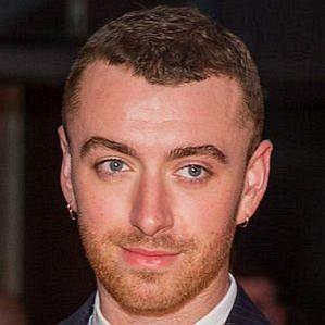 Sam Smith profile photo