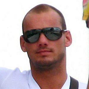 Wesley Sneijder profile photo