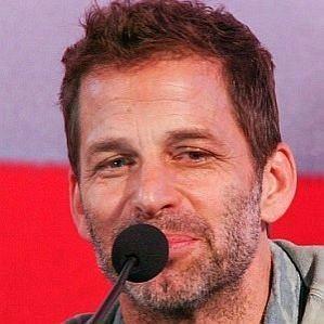 Zack Snyder profile photo