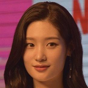 Jung So-yeon profile photo