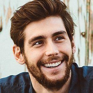 Alvaro Soler profile photo