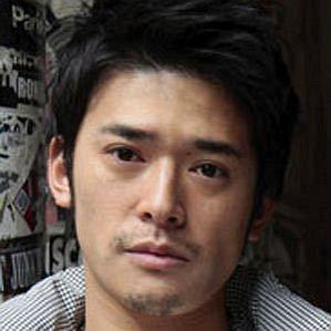 Takaoka Sousuke profile photo