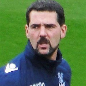 Julian Speroni profile photo