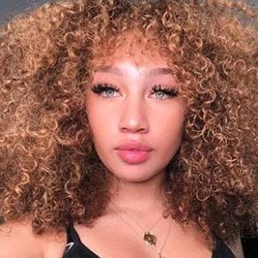 Yasmeen Stafford profile photo