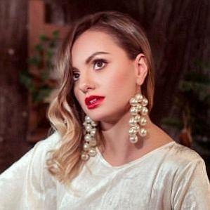 Alexandra Stan profile photo