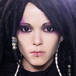 Dariya Stavrovich profile photo