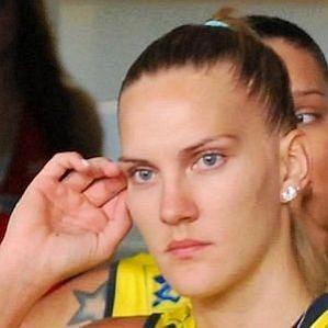 Marianne Steinbrecher profile photo