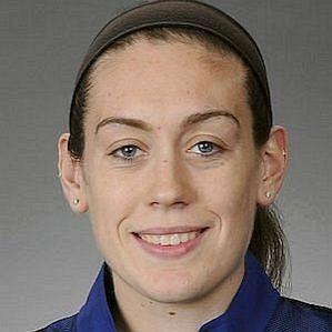 Breanna Stewart profile photo