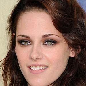 who is Kristen Stewart dating