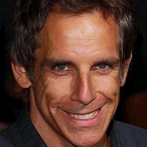 Ben Stiller profile photo