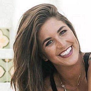 Arika Stovall profile photo