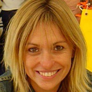 Michaela Strachan profile photo