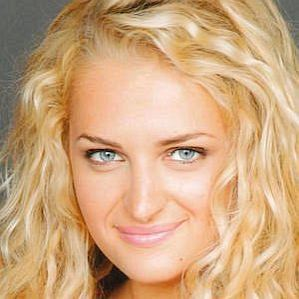 Ali Stroker profile photo