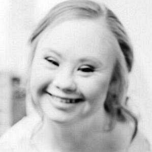 Madeline Stuart profile photo