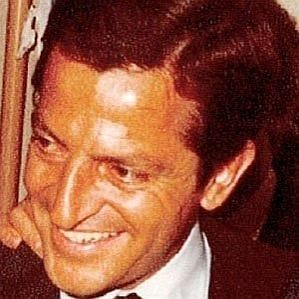 Adolfo Suarez profile photo