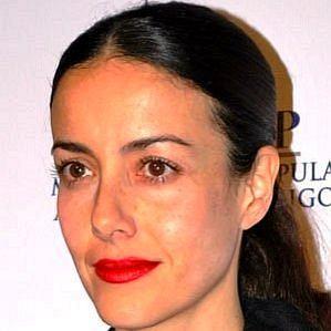 who is Cecilia Suarez dating