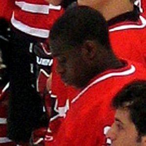 Malcolm Subban profile photo