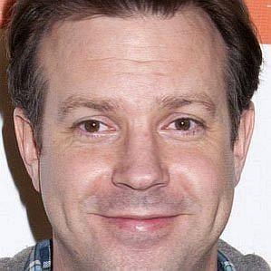 Jason Sudeikis profile photo