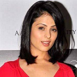 Anjana Sukhani profile photo