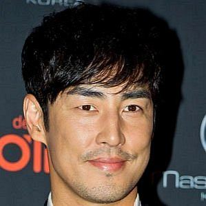 Kim Sung-soo profile photo