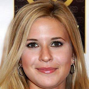 who is Caroline Sunshine dating