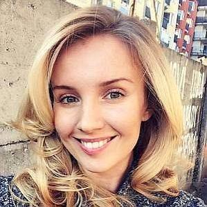 Maria Svarbova profile photo