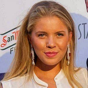 who is Victoria Swarovski dating