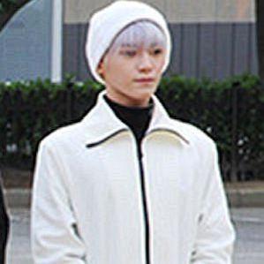 Taeyong profile photo