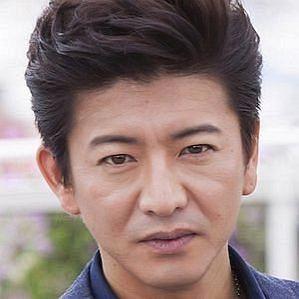 Kimura Takuya profile photo
