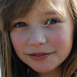 Connie Talbot profile photo