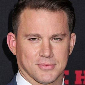 who is Channing Tatum dating