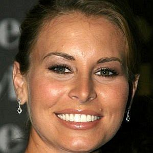 who is Niki Taylor dating
