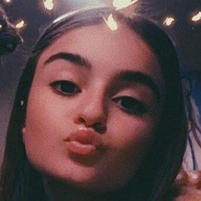 Diana Tedeeva profile photo