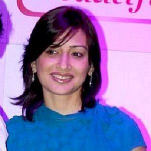 Gauri Pradhan Tejwani profile photo