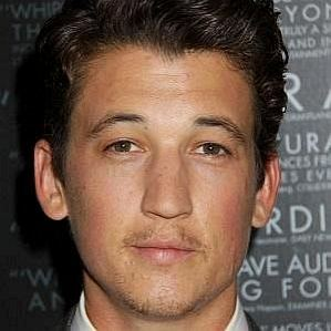 who is Miles Teller dating