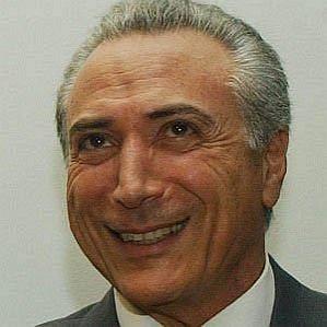 Marcela Temer Husband