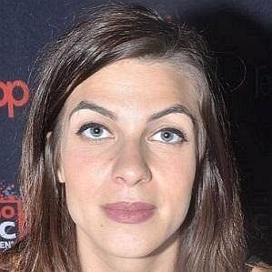 Natalia Tena profile photo